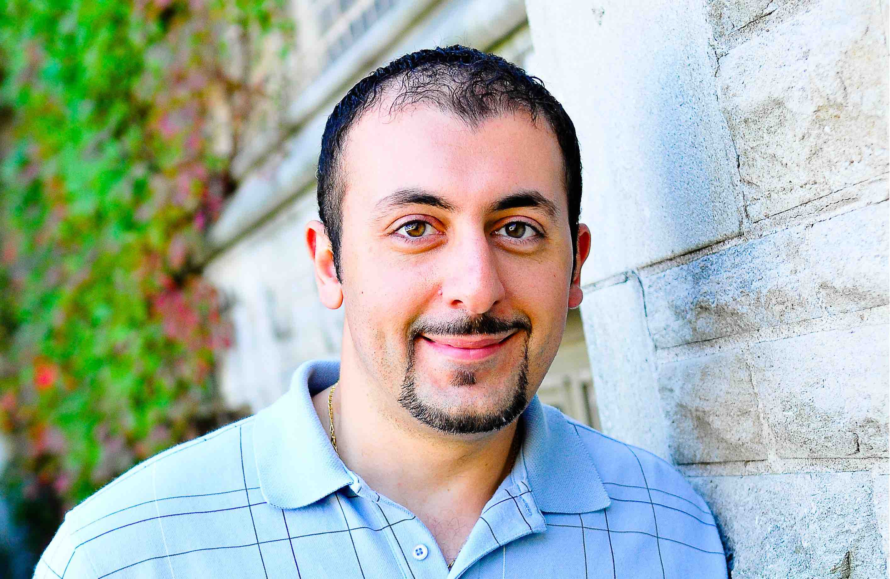 036 Pick a Problem – Try to Solve it – Hani Mourra