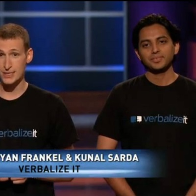 003 – Bringing 20,000 Human Translators to Your Business – Kunal Sarda with VerbalizeIt.com