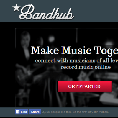006 – How to Play Awesome Music Together Online – Argentinian creates Bandhub.US
