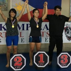 058 How to Think Like a Philippine Free-Style Wrestler / Entrepreneur – Chiara Cokieng
